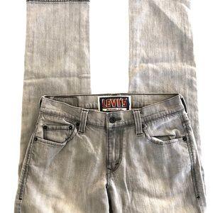 Levi's Jeans - Levi's The Original Jeans Skinny 511 Men's 30 X 30